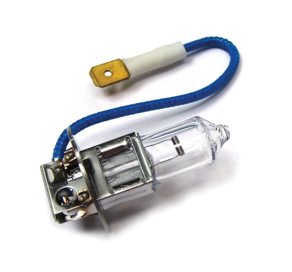 Bulb H3 12VOLT 55WATT (550) Standard