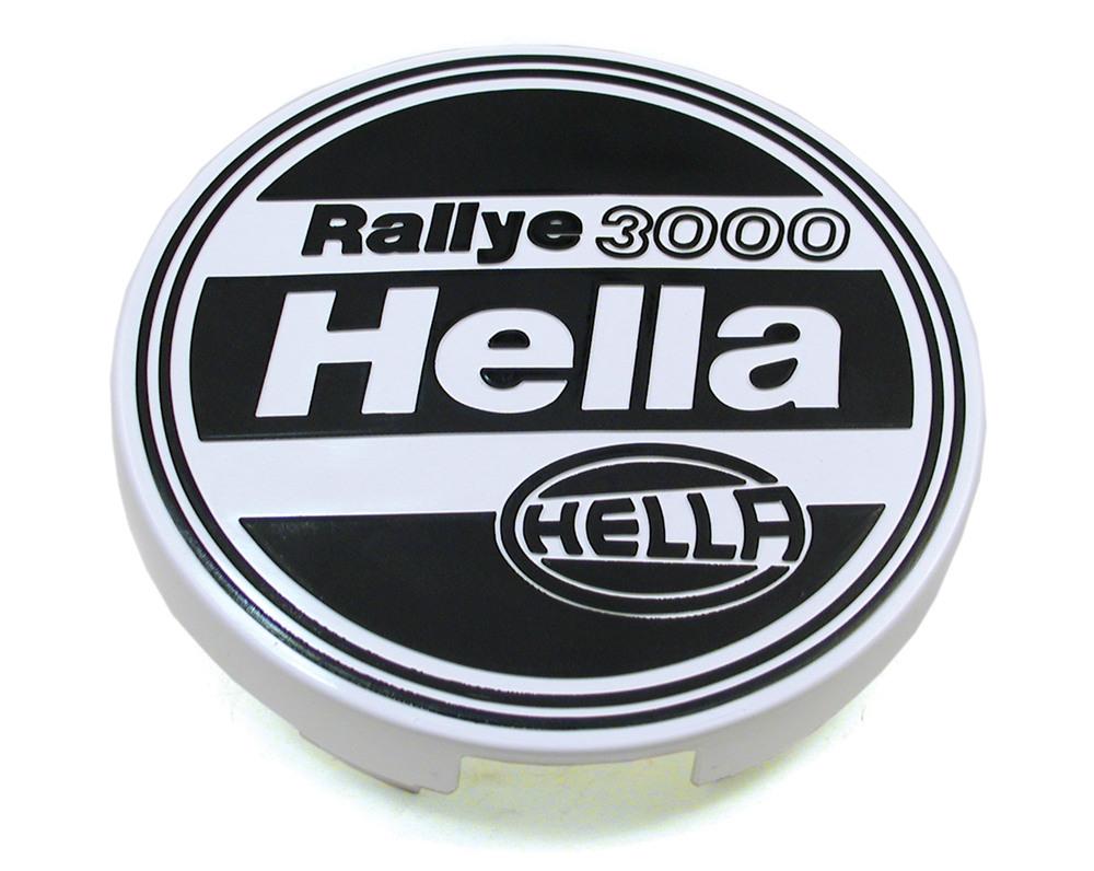 Hella 3000 Stone Shield (Per Each)