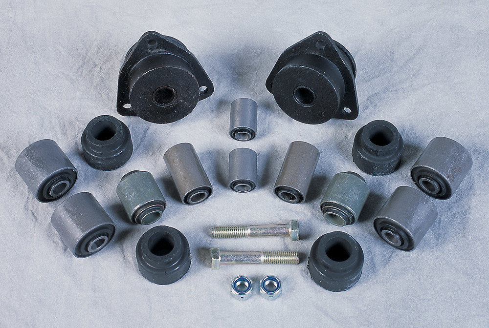 Bushing Kit For Land Rover Discovery 1 And Range Rover Classic