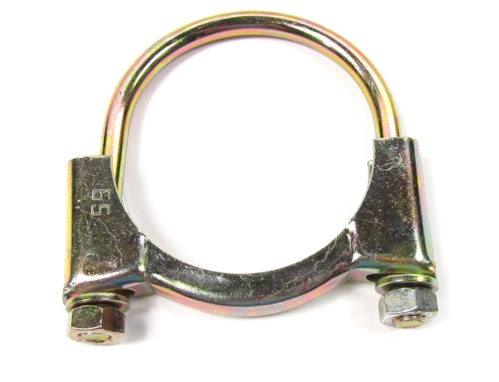 Exhaust Clamp - 64MM