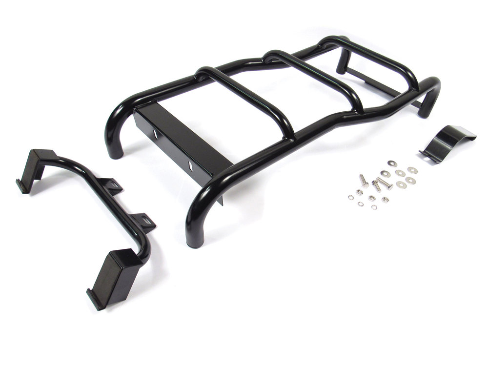 Standard Rear Roof Rack Ladder, AGP780020 Or VPLAR0164 , For Land Rover LR3 And LR4