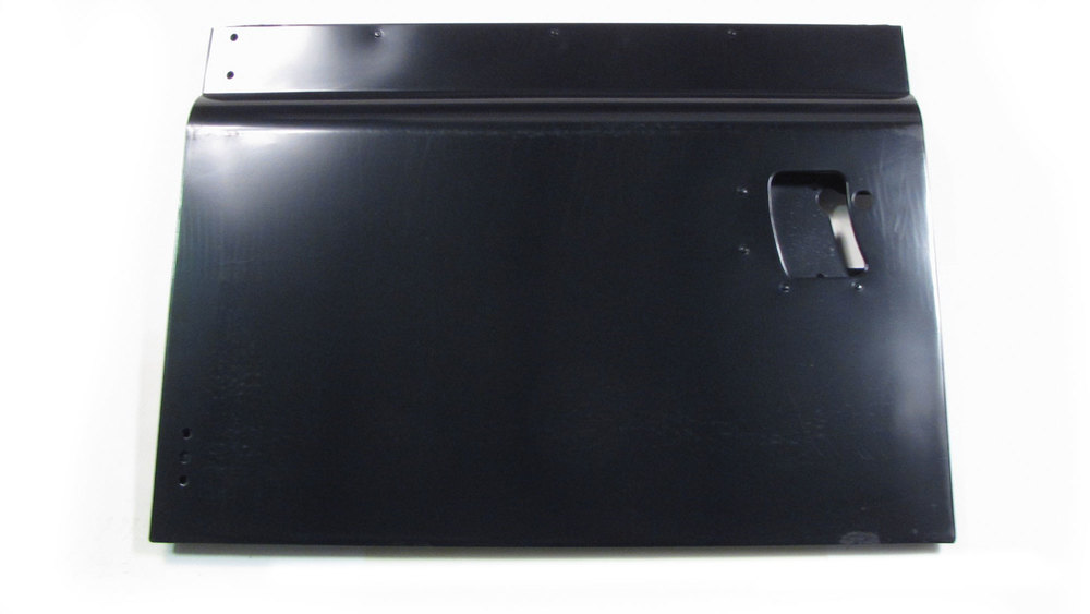 Door Assembly LH Front Lower Soft Top