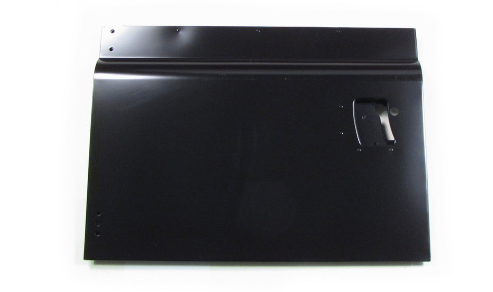 Door Assembly LH Lower - Soft Top