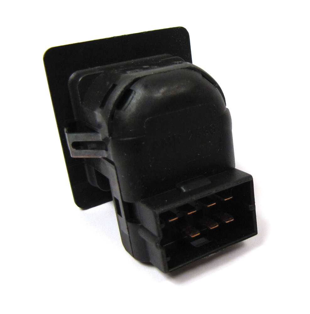 Genuine Mirror Function Switch AMR2498 For Land Rover Discovery I And Discovery Series II