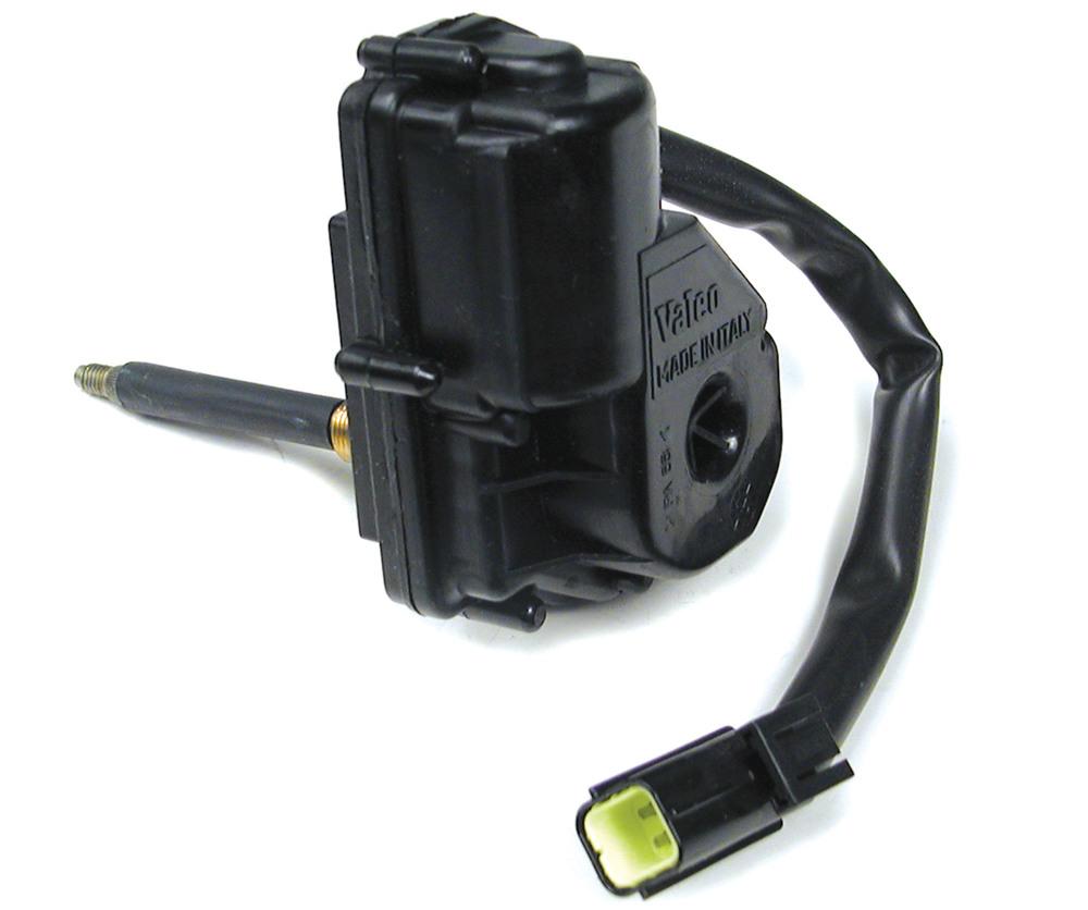 Headlight Wiper Motor RH