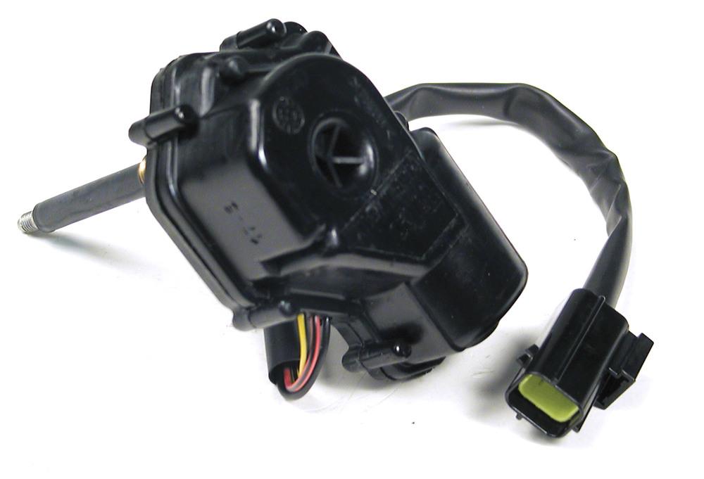 LH Headlamp Wiper Motor