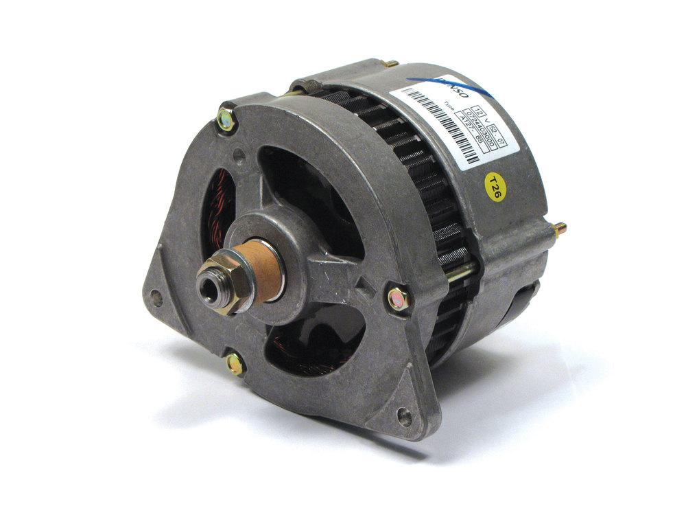 Alternator, 65 Amp For Defender 300 Tdi