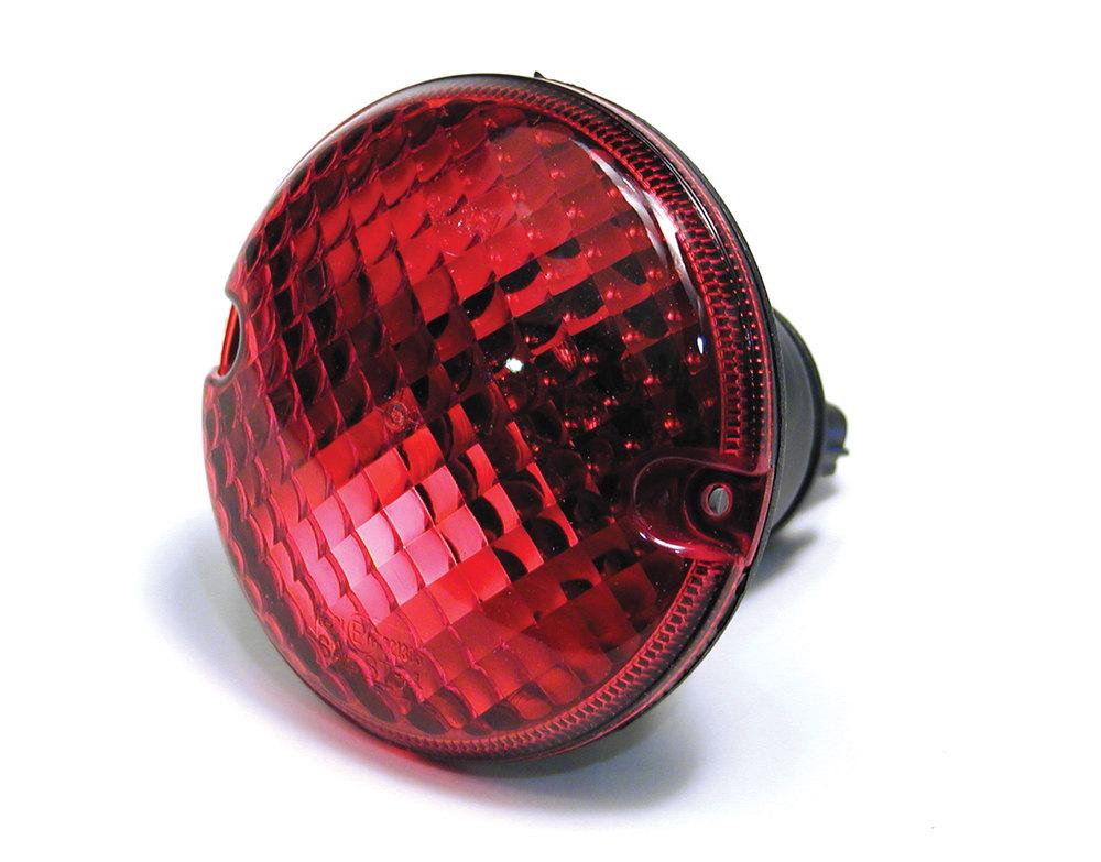 Lamp Stop - Tail Defender