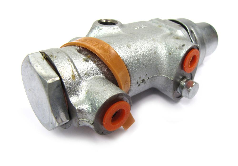 brake pressure reducing valve