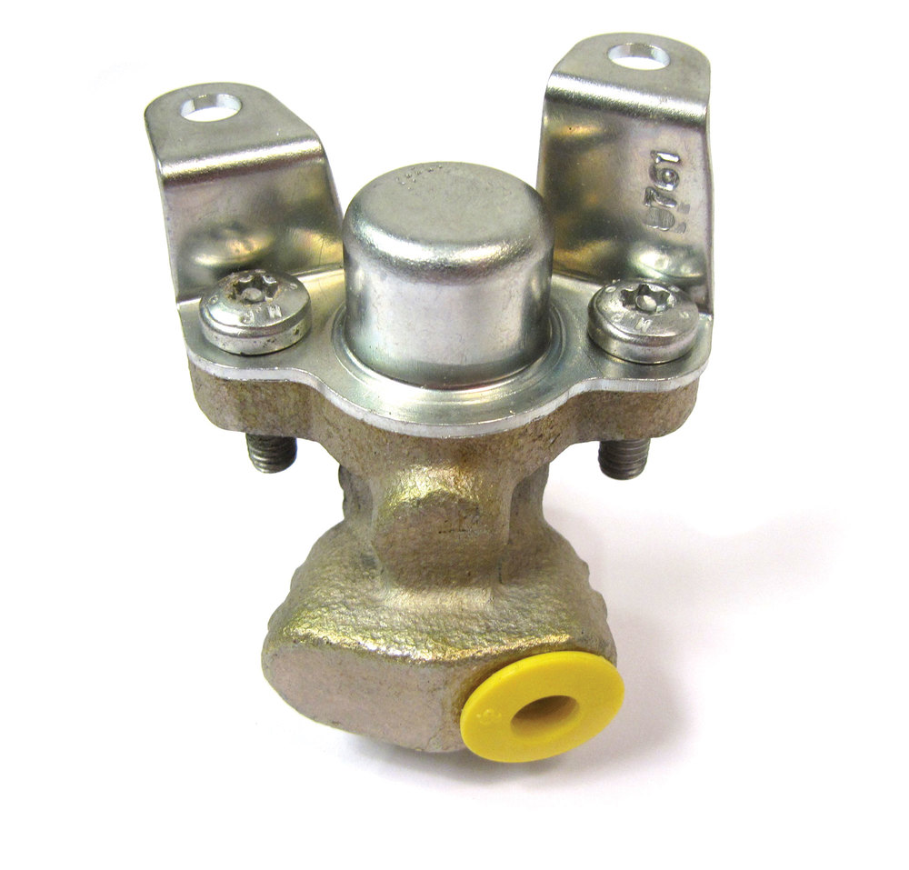 Genuine ABS Pressure Reduction Valve For Range Rover P38