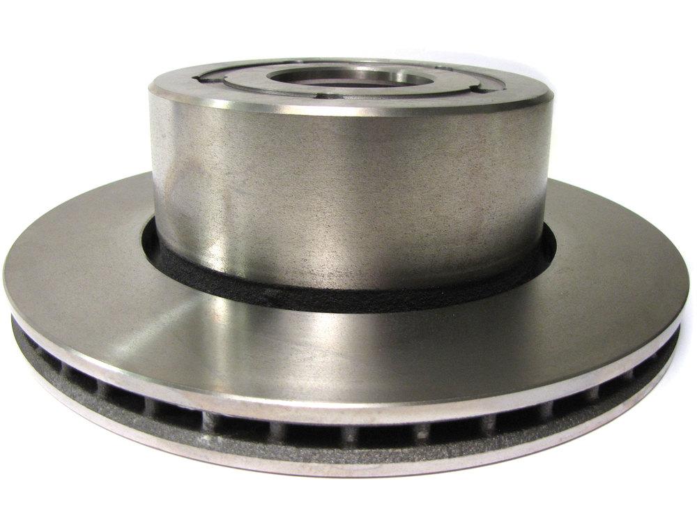 Land Rover brake rotor