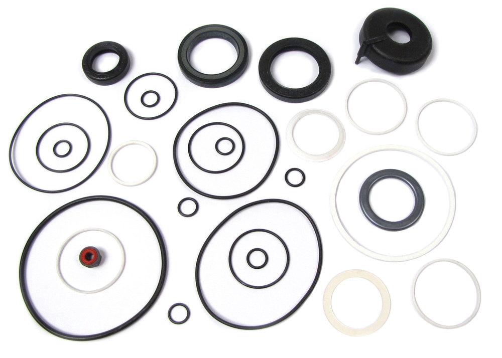 Steering Box Seal Kit 4.0/4.6