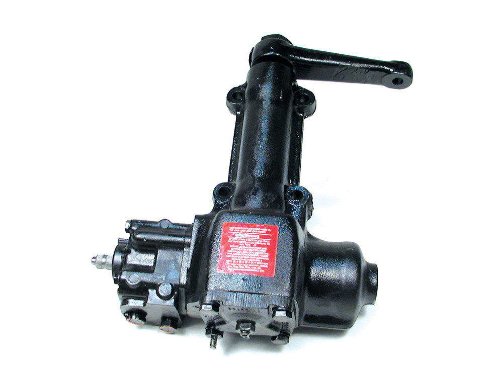 Steering Box For Range Rover 4.0 & 4.6 P38 With Core Charge