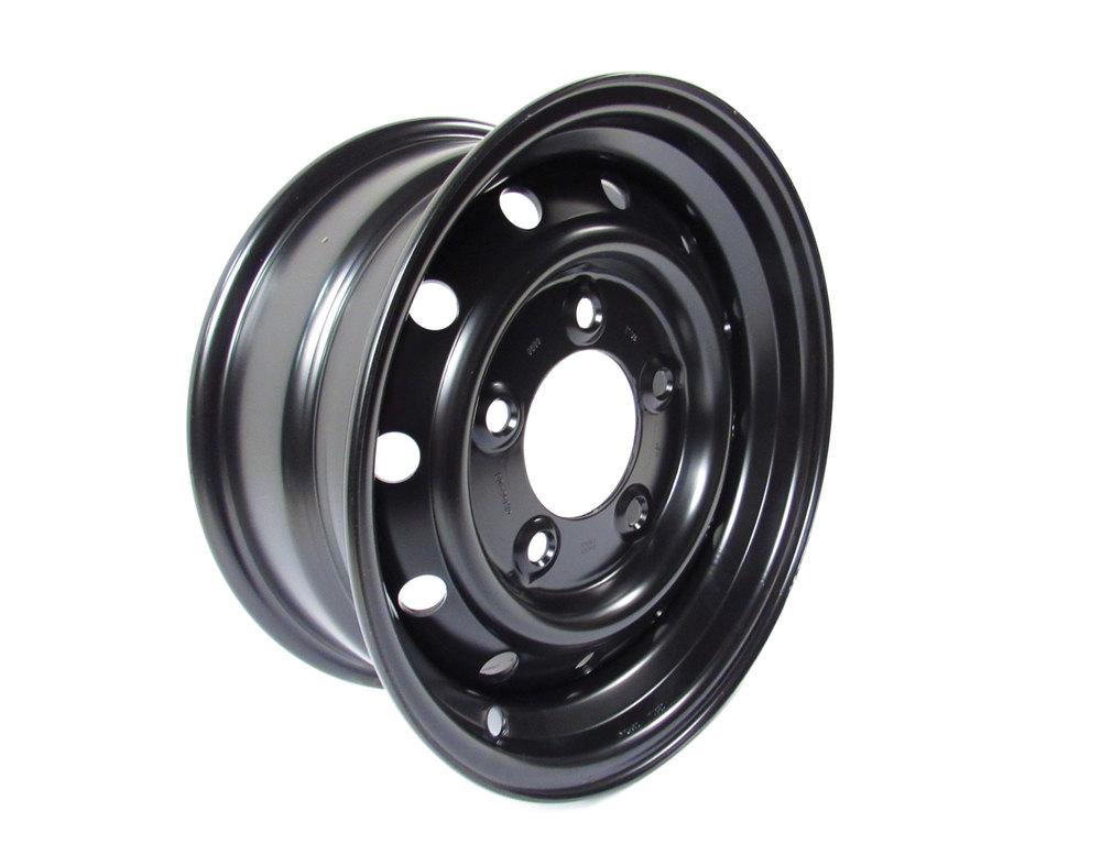 Wheel - 16X6.5