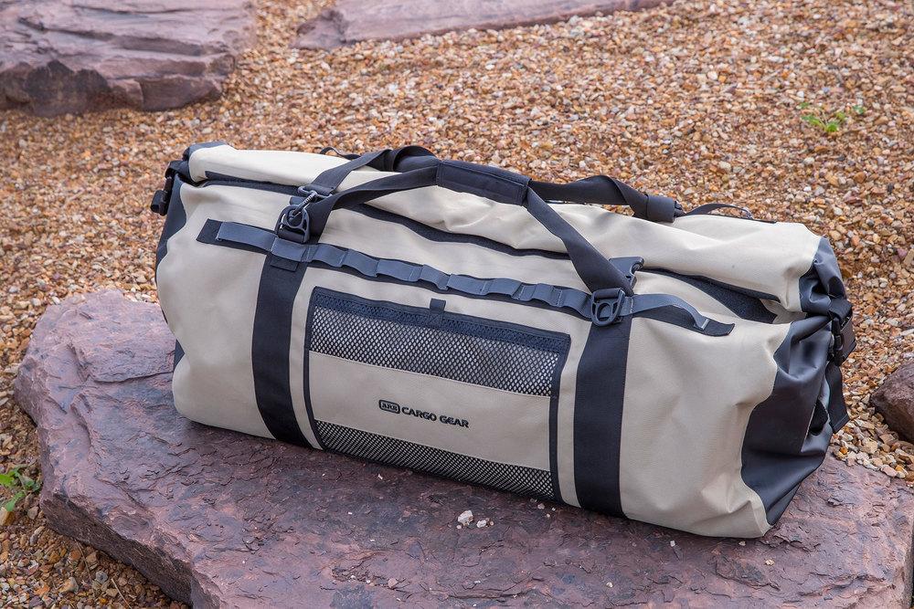ARB Cargo Gear Stormproof Bag, Medium Size, 4,272 Cubic Inches / 70 Liters Capacity 10100330
