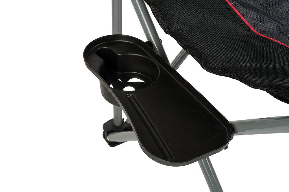 black ARB camping chair - 10500111A