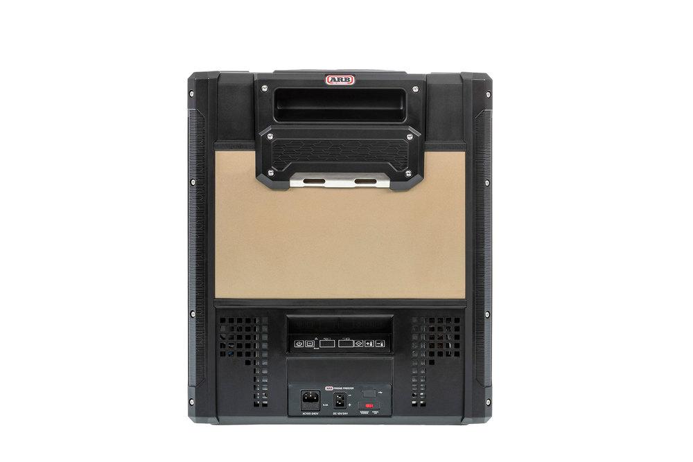 ARB10802692 ARB Zero Fridge, 73-Quart / 69-Liter Dual-Zone, Travel Refrigerator And Freezer, 10802692