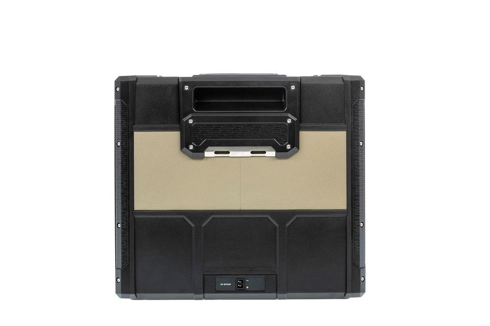 ARB10802962 ARB Zero Fridge, 101-Quart / 96-Liter Dual-Zone, Travel Refrigerator And Freezer, 10802962