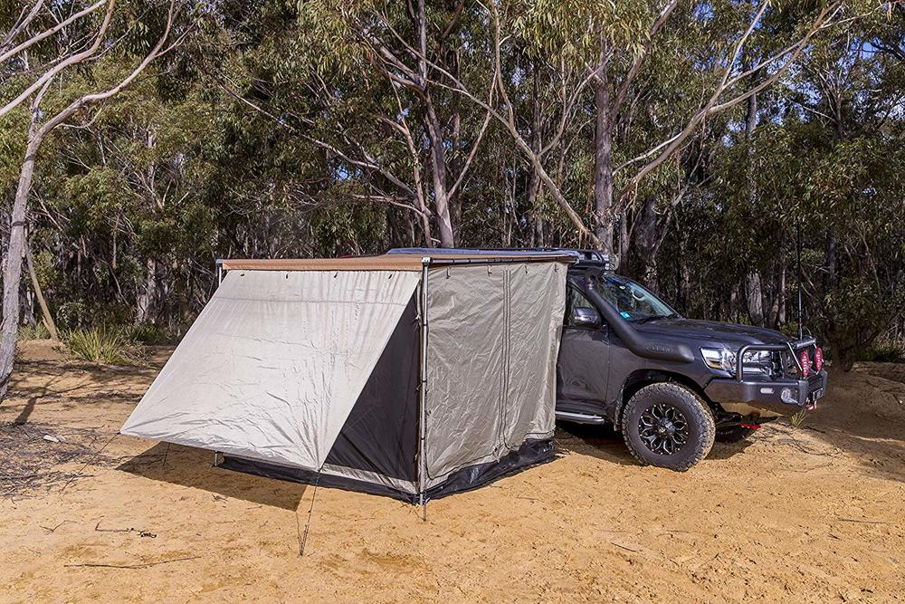 ARB Deluxe Awning Room With Floor: 2500 X 2500 MM