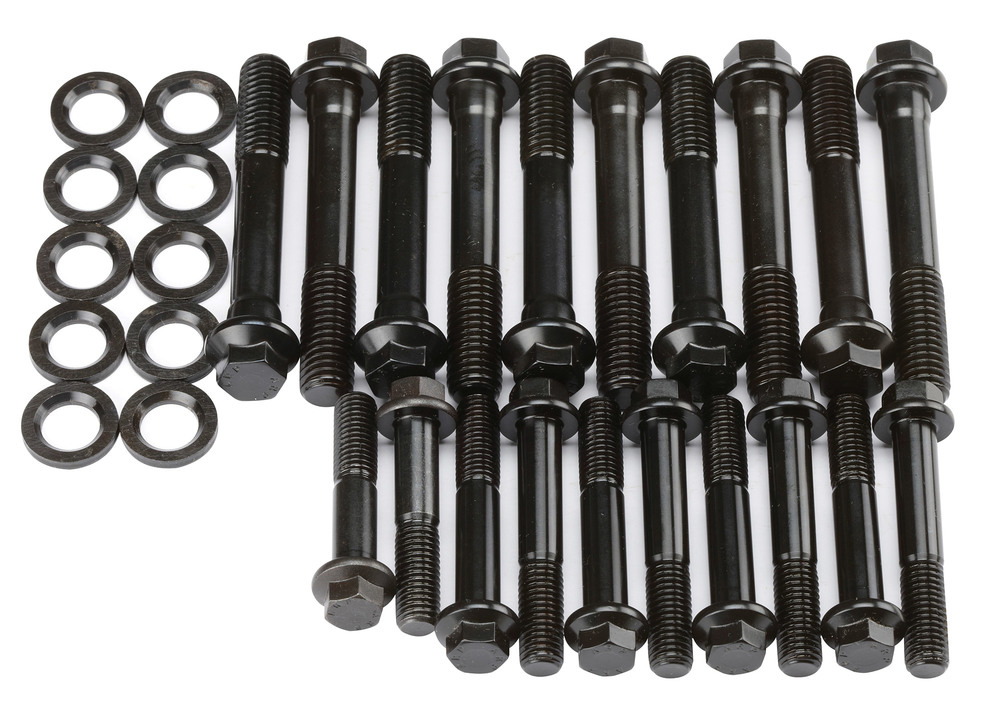 ARP Engine Main Bolt Kit For Land Rover Discovery I, Discovery Series II, Defender 90, And Range Rover P38