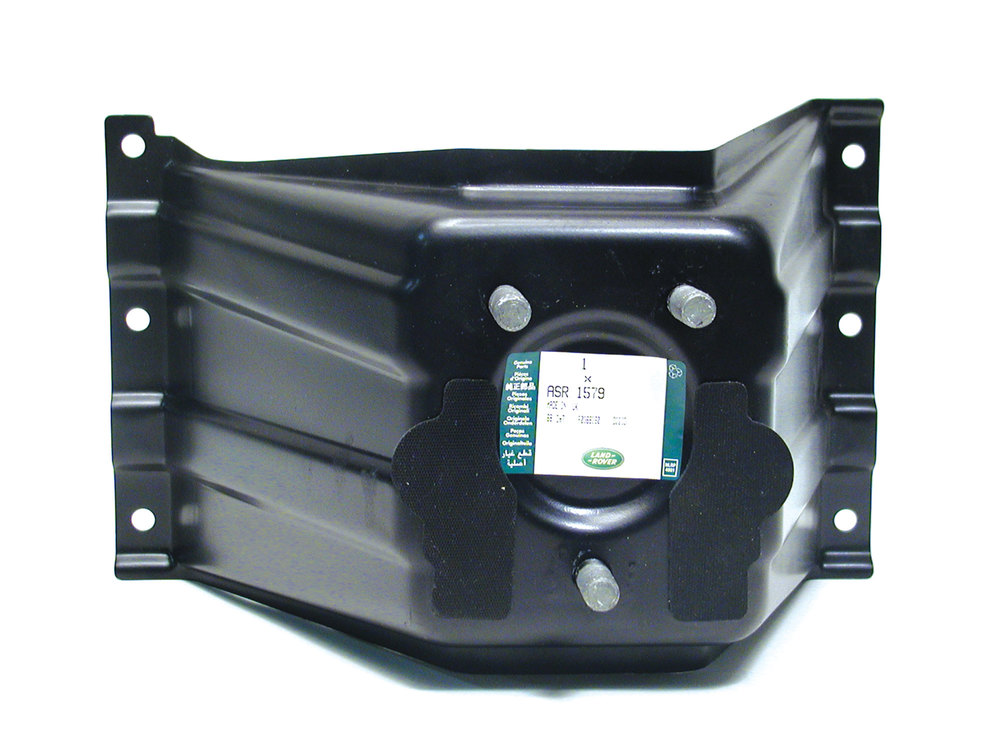 Genuine Spare Tire Carrier Mount For Rear Door For Land Rover Rover Discovery Series II