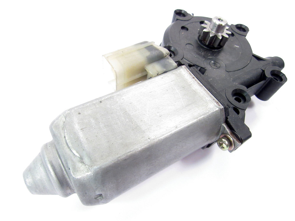 Window Motor, Front Or Rear Right Hand, For Range Rover P38