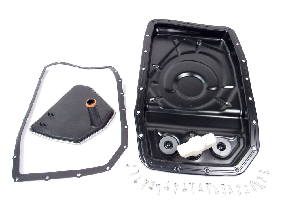 transmission filter conversion kit for Range Rover