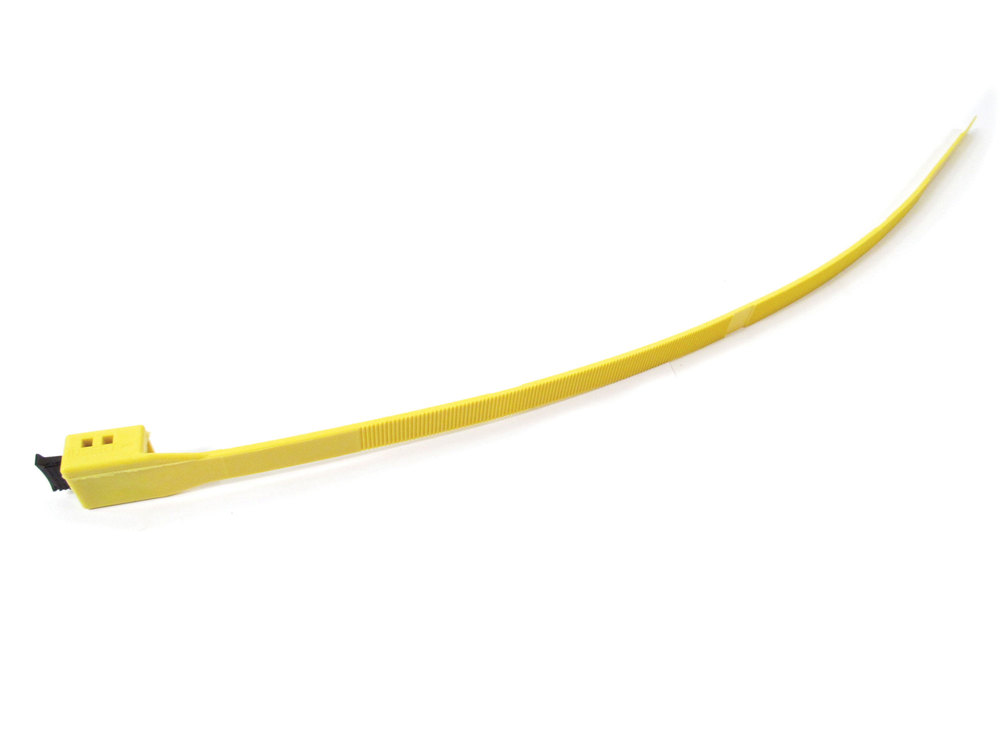 ActionTrax Extreme Zip Tie Link Yellow (Single)