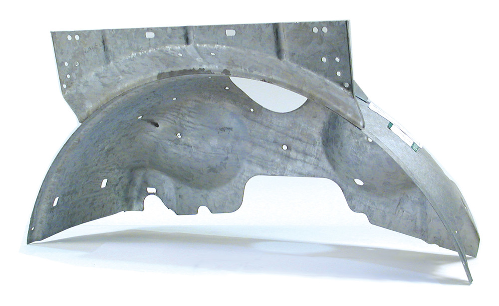 Wing Liner Front LH
