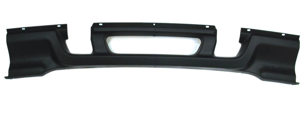 Spoiler Panel Front Bumper Without Fogs