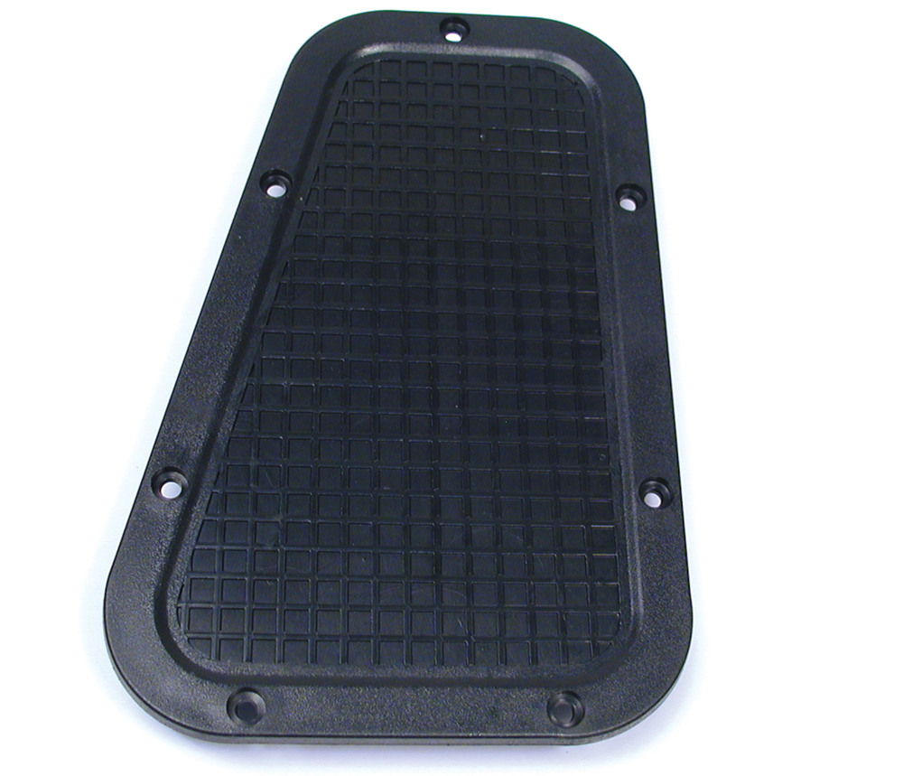 Air Duct Grille, Left Hand, For Land Rover Defender 90