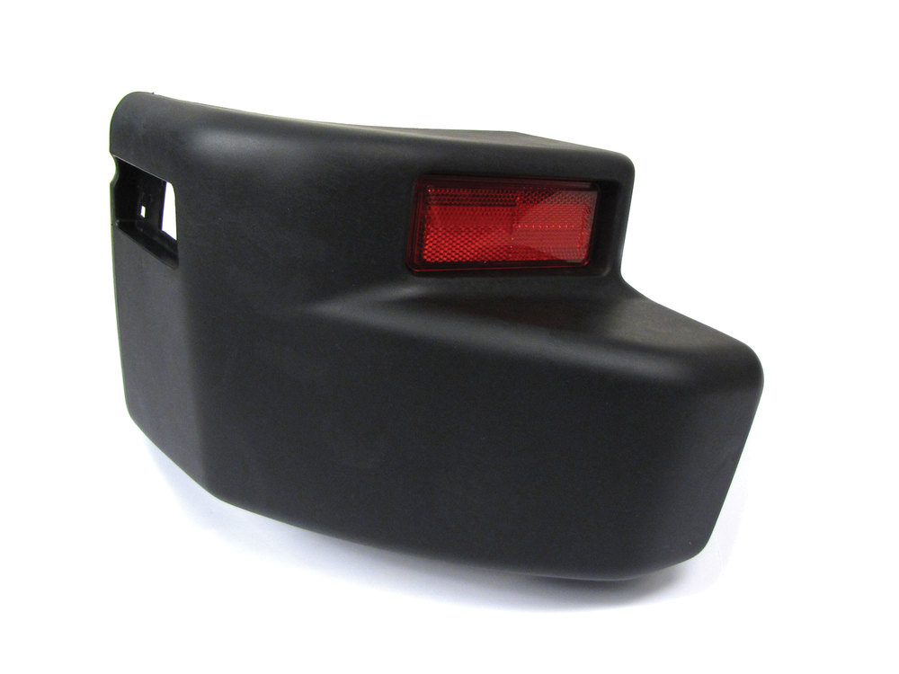 Genuine Bumper End Cap LR013412 Or AWR2989PMD, Rear Left Hand, For Land Rover Discovery I