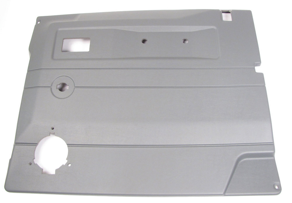 Door Casing D90 Station Wagon Front Righthand From VA999172