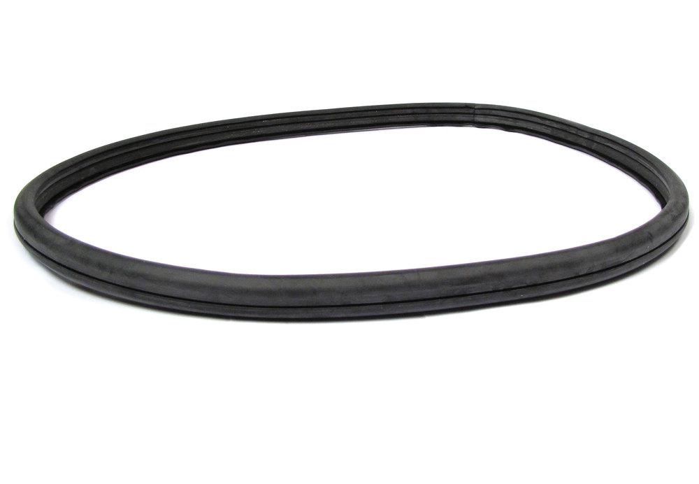 Genuine Weatherstrip Window Seal, AWR5388 Body Side Right Or Left Rear Quarter, For Land Rover Discovery I