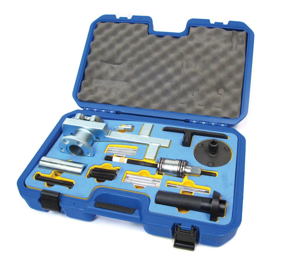 Range Rover timing tool kit