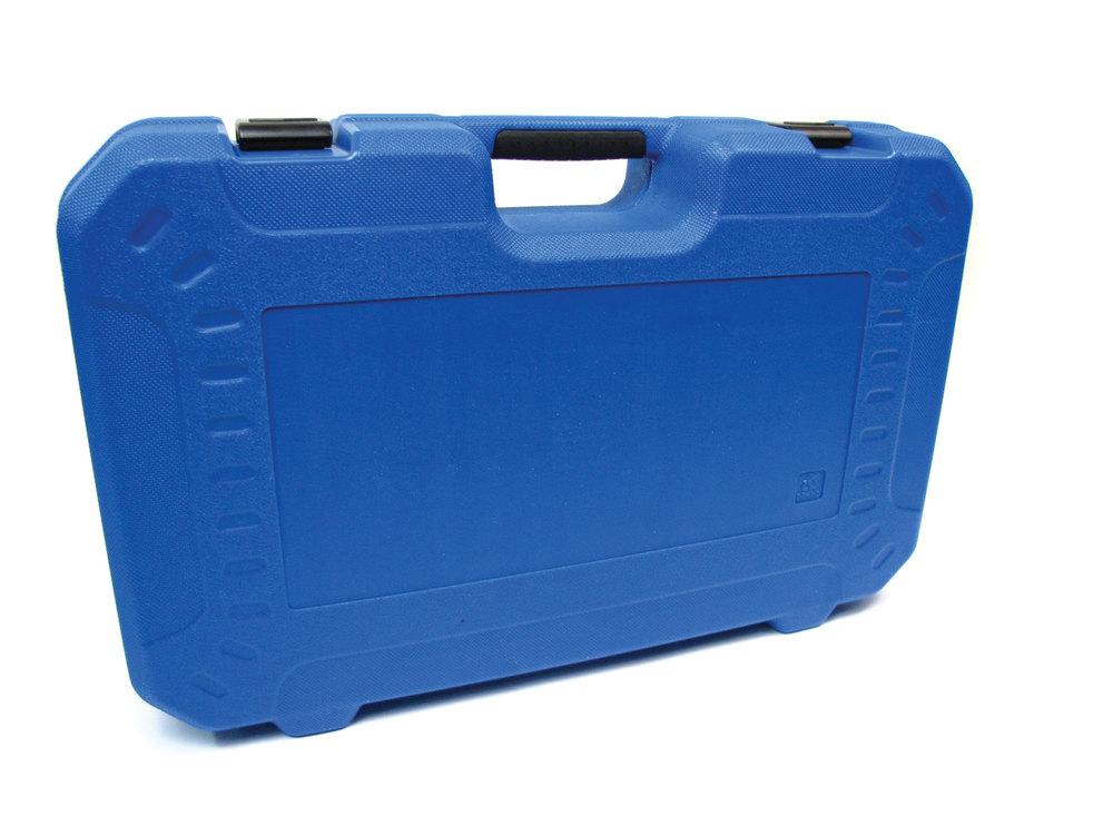 Range Rover timing tool kit case