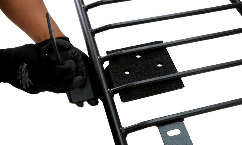 Roof Rack Awning Mount For Baja Expedition Racks