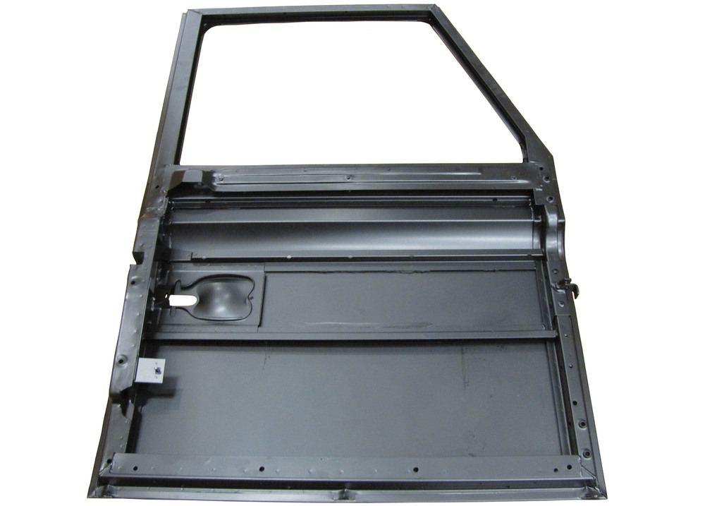 Door Assembly LH Front