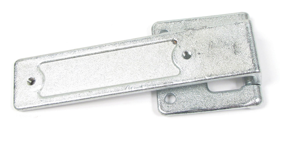 Back Door Upper Hinge For Land Rover Discovery I And Discovery Series II