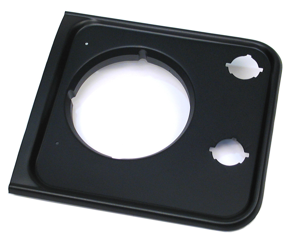 Headlamp Finisher Left