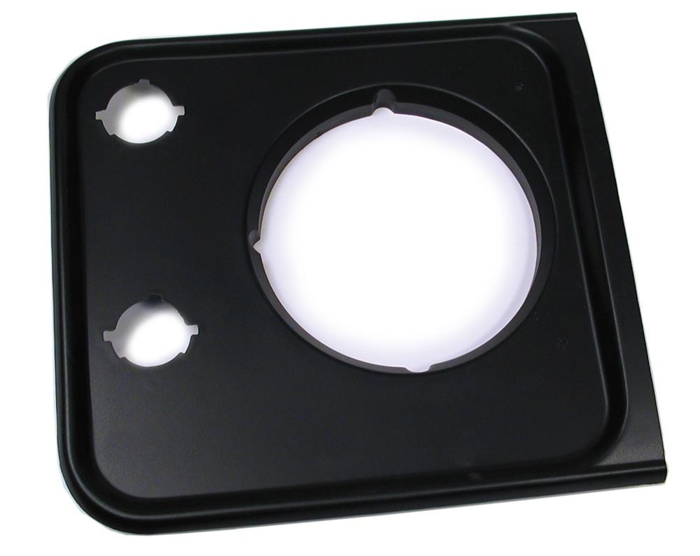 Headlamp Finisher Right
