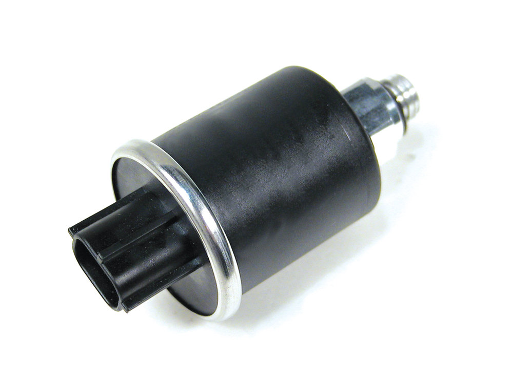 A/C Low Pressure Switch, Screws Into Line, For Range Rover P38