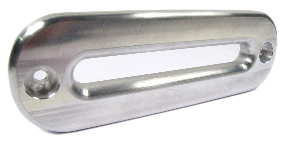 Billet Aluminum Winch Hawse Fairlead