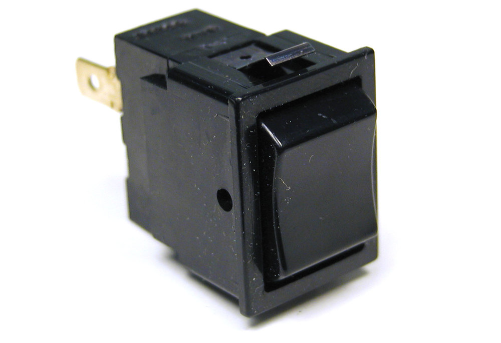 Switch For Auxiliary Lamps On Land Rover Defender 90 And 110