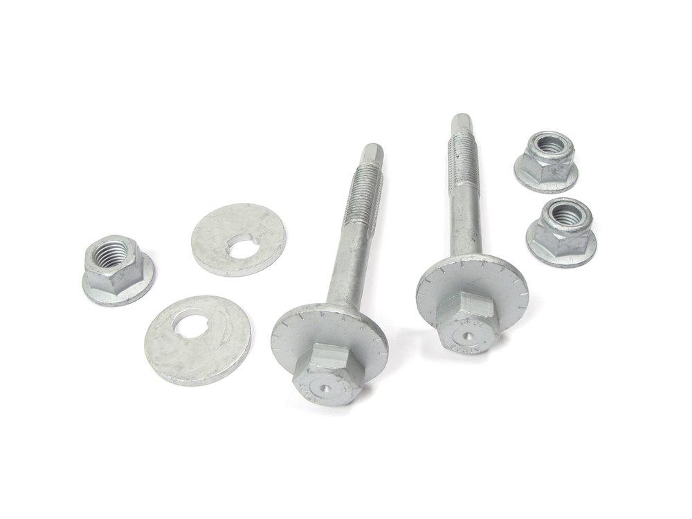 control arm hardware kit