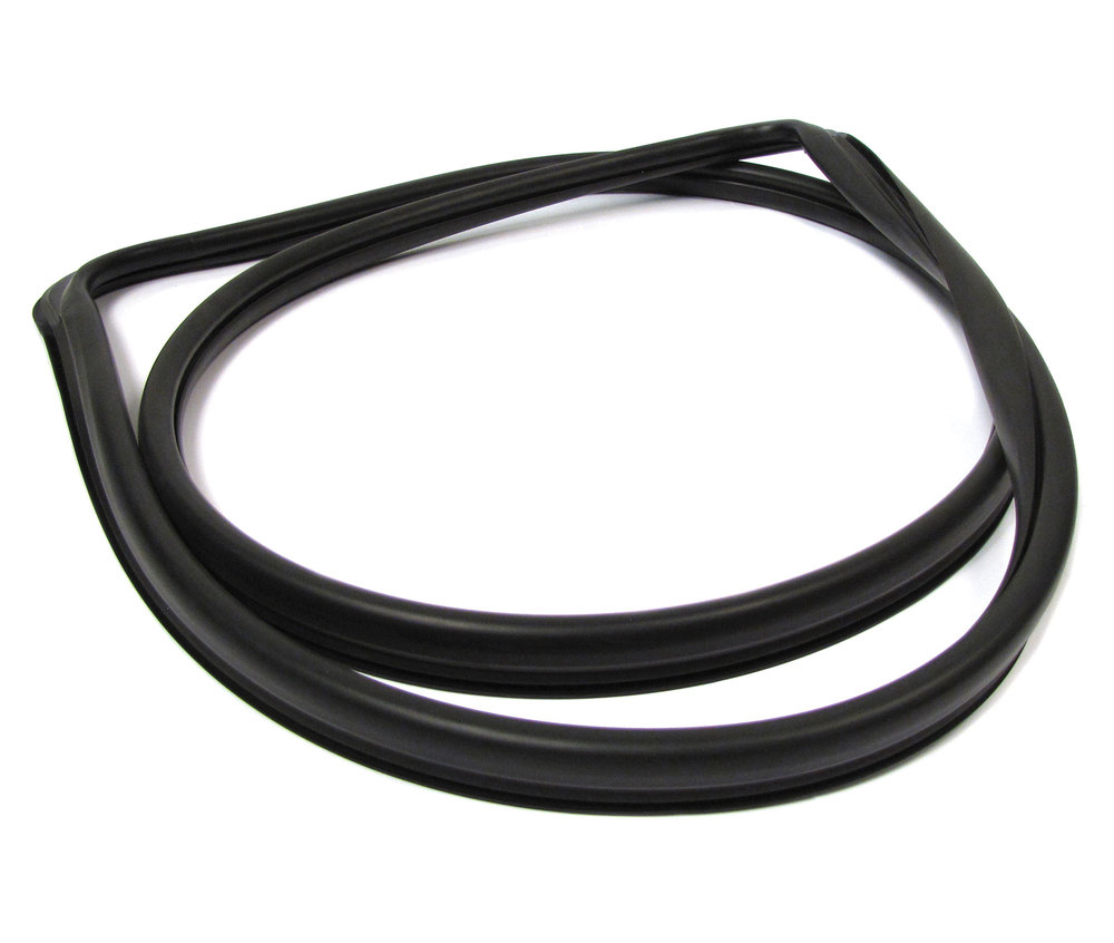 Genuine Rear Tailgate Cargo Door Window Seal CDB100230, For Land Rover Discovery I And Disocvery Series II
