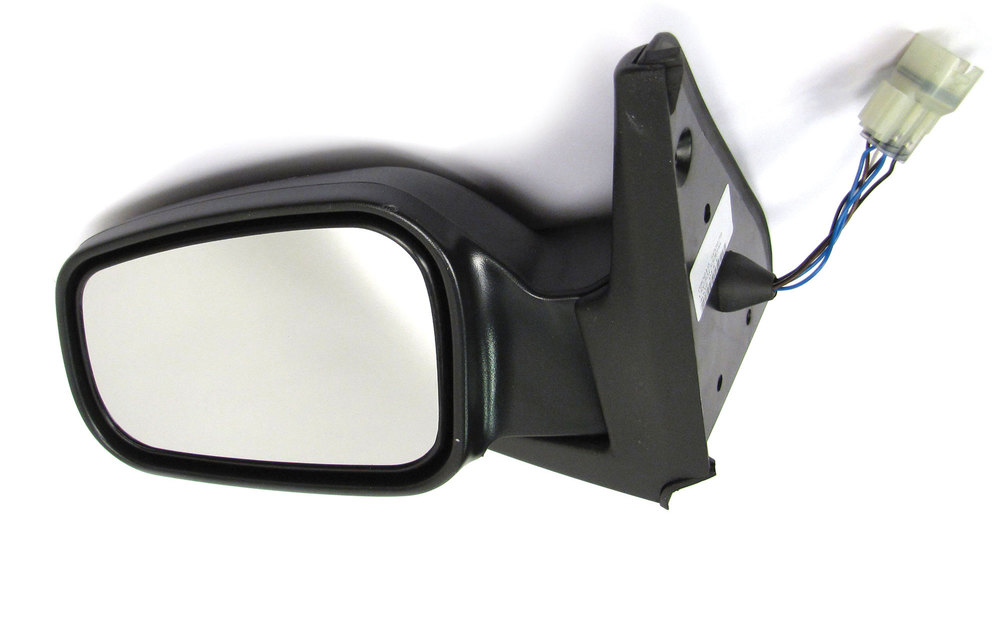 Genuine Door Mirror, Left Hand, Manual Folding, For Land Rover Discovery Series II