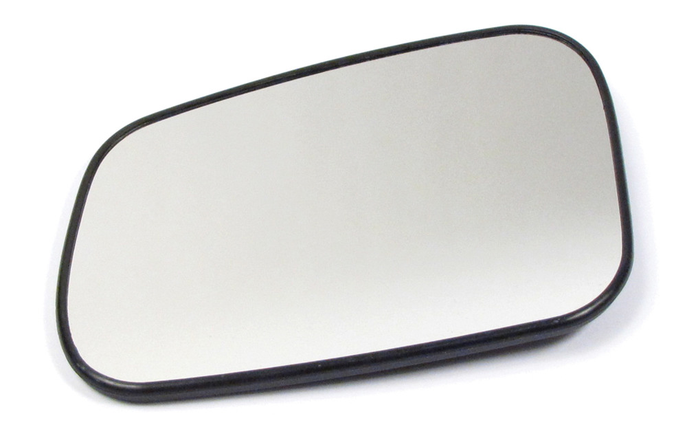 Genuine Heated Side Mirror Replacement Glass CRD100690, Left Hand, For Land Rover Discovery I And Discovery Series II