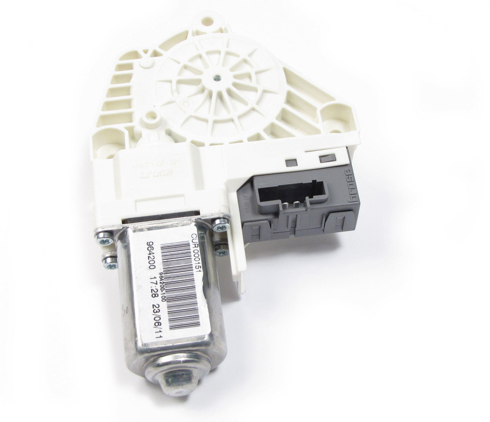 Land Rover Genuine Front Left Window Motor For Land Rover LR3 And Range Rover Sport (See Fitment Years)