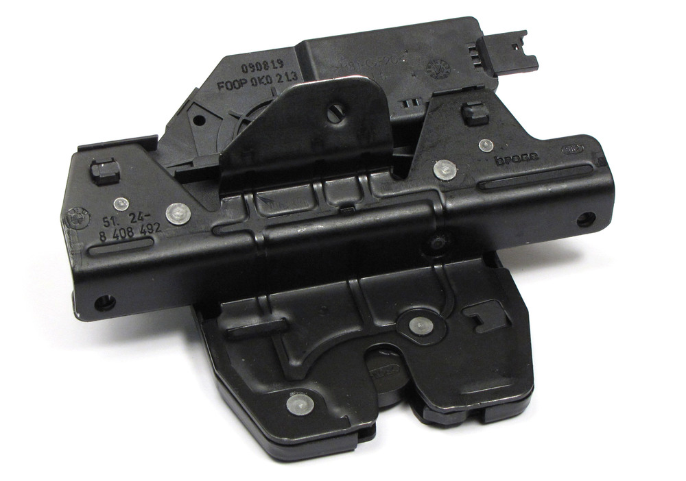 Genuine Upper Tailgate Latch Actuator CWC500140 For Range Rover Full Size L322, 2003 - 2012
